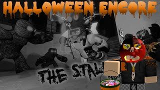 Roblox Halloween Encore! - The Stalker: Reborn