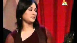 JAVED BASHIR FEAT HUMAIRA ARSHAD   SAANSON KI MAALA MELODIOUS   YouTube