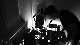 WDWRM - Hearing Damage (Thom Yorke Cover)