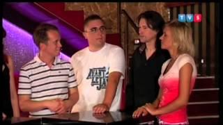 FAN-TASTIC wywiad TVS + teledysk