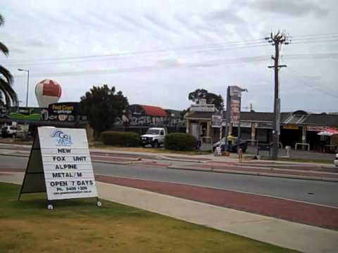 Wanneroo Farmers Market in Wangara, Western Australia