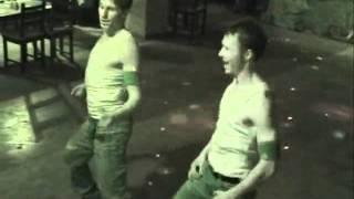 Видео: Reggaeton (Danza Race)
