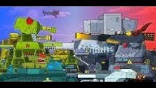 Клип - Война Стальных Монстров (конкурс от Gerand)