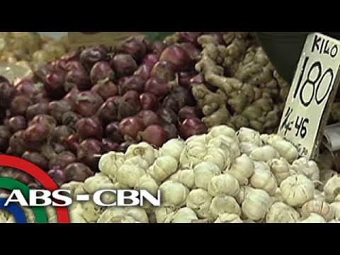 TV Patrol: Dating naakusahang garlic cartel, nag-aangkat pa rin ng bawang