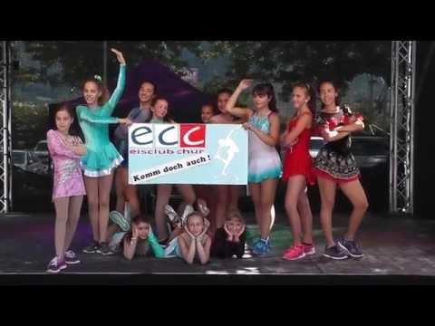Eisclub Chur - Coop Andiamo 2016 in Chur