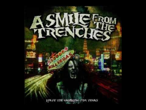 A Smile From The Trenches - If Dreams Were Real (Lyrics)