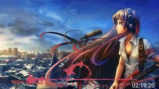 Download Lagu lagu Jepang keren  ( Majiko - Nocturne to Kurage (Lyrics) mp3