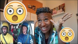 OK Go - Needing/Getting - Official Video REACTION