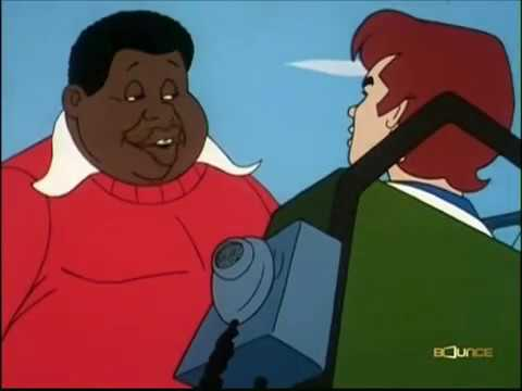 Wheeler - Fat Albert and the Cosby Kids (1985)