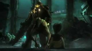 Tube and Berger ftg. Bioshock - Straight Ahead