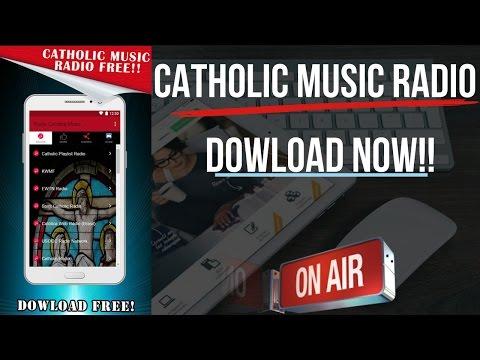 Catholic Radio: Catholic Music-Catholic Songs online-Christian catholic music