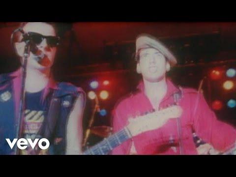 The Clash - The Clash Live at Shea Stadium EPK
