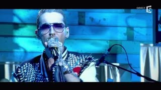 "Tokio Hotel ""Love who loves you back"" - C à vous - 09/10/2014"