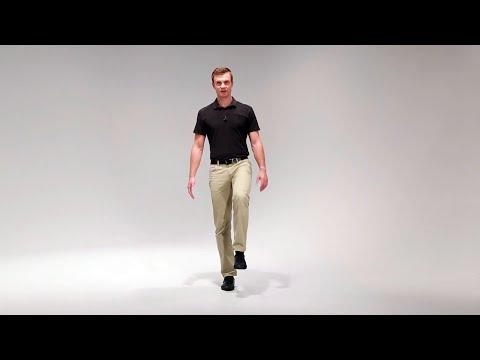 Single Leg Stance – Post-stroke Exercise