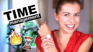 видео Тайм-менеджмент программа