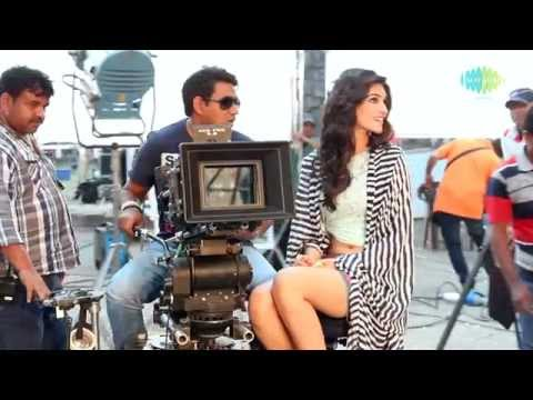 Thumbnail: Heropanti | Whistle Baja | Video Song Making | Tiger Shroff, Kriti Sanon