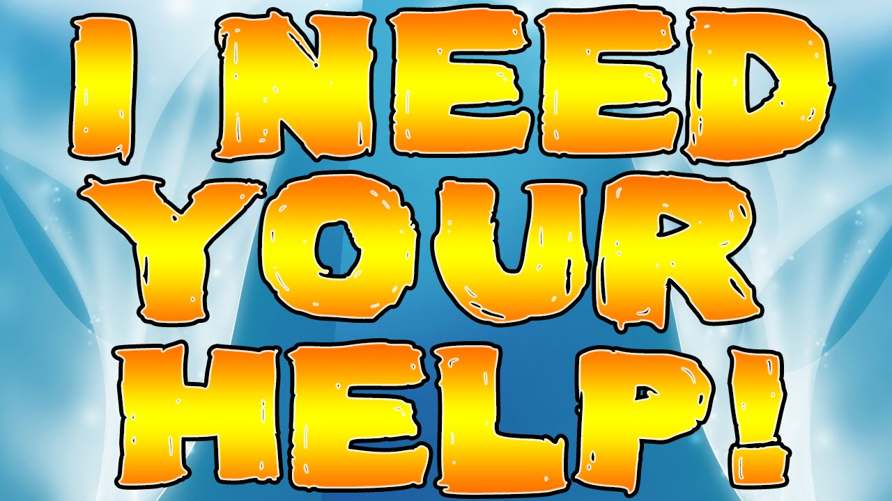 Need your help:)?