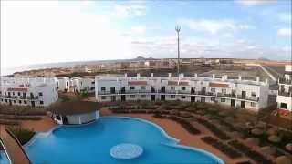 meli dunas beach resort spa sal cape verde