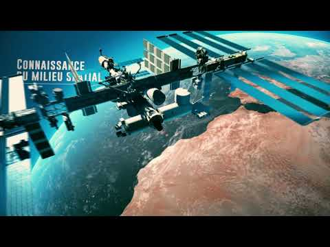 Le spatial : pour l'humain, pour la planète