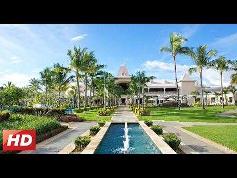 Sugar Beach Golf Spa Resort Mauritius