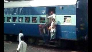Patna Sahib Railway Station