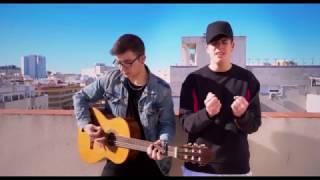 Let Me Love You - Justin Bieber (Por Fran Rozzano)