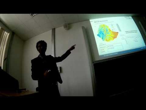 PV Wind Hybrid Based Power Systems Thesis Presentation