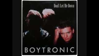 Boytronic ‎-  Don