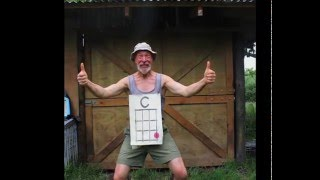 Country Calendar theme song (Hillbilly Child)