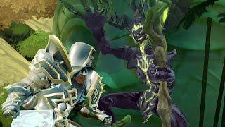 Dungeon Hunter 5 - Launch Trailer