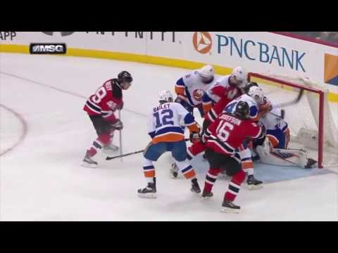 Jaroslav Halak Islanders Highlights