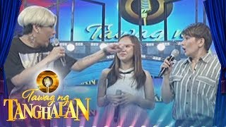 Tawag ng Tanghalan: Vice rants about judgmental people
