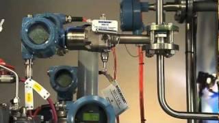 видео Испытания на воздействие гидростатического давления