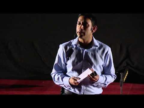 TEDxBucharest - Steven D`Souza
