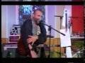 Capture de la vidéo John Martyn