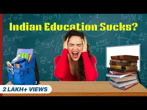 Dark Side of Indian Education System | An Open Letter