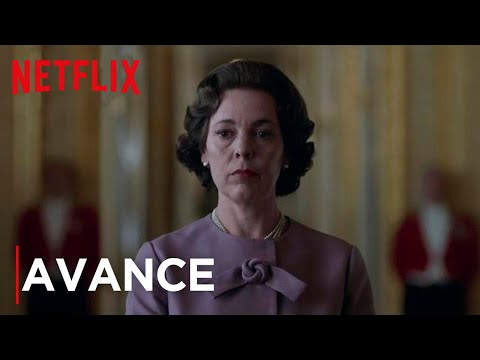 The Crown: Temporada 3 | Avance | Netflix