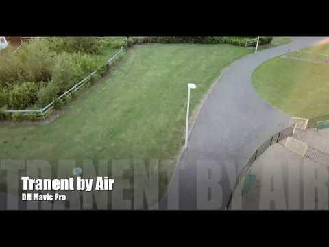 East Lothian- Tranent- DJI Mavic Pro