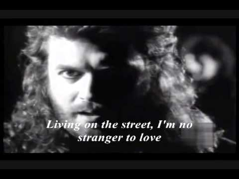 Black Sabbath   No Stranger to Love Lyrics + Subs