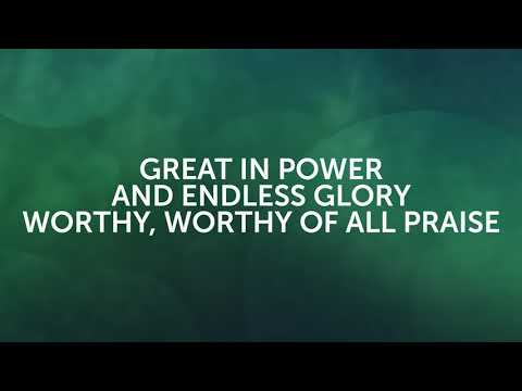 Worship the Lord (Psalm 100)