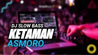Download lagu DJ KETAMAN ASMORO GEDRUK