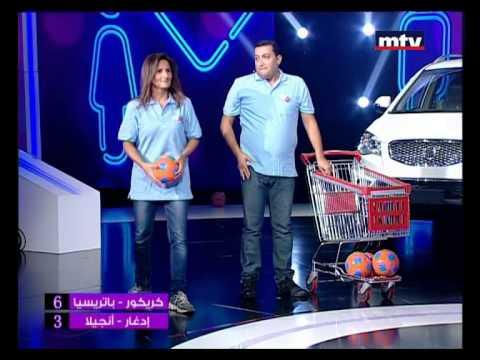 Saalo Marteh - Game 2 - 24/10/2014