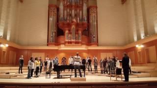 David's Lamentations by Joshua Shank - Mount Si HS Camerata Choir