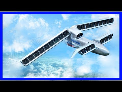 Breaking News | Boeing is buying one of the companies working with uber on 'flying taxis'