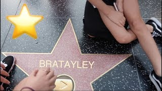 Hanging With The Stars ⭐ (WK 355.2) | Bratayley