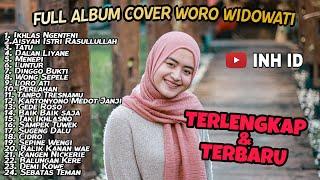 WORO WIDOWATI || FULL ALBUM COVER TERBARU & TERLENGKAP 2020 - Ikhlas Ngenteni