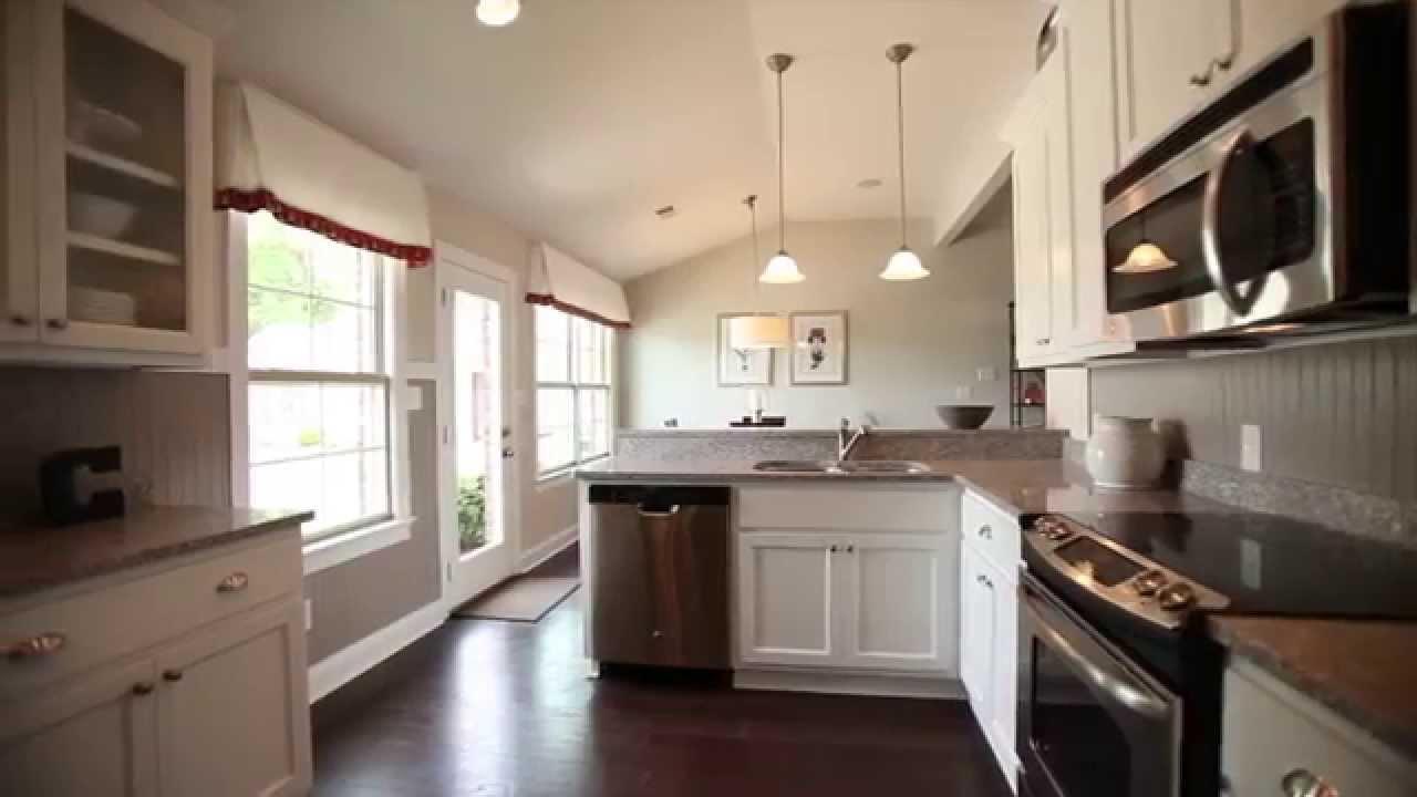 Compass Homes Model and Design Center Home Builder for Huntsville