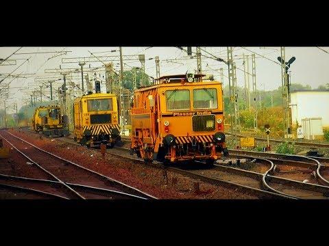 PUNE to NEW JALPAIGURI Full Journey | 2017 NFR Trip Part2 | Traversing Odisha, Jharkhand