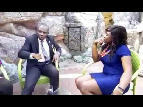 Counselor Lutterodt On Virginity