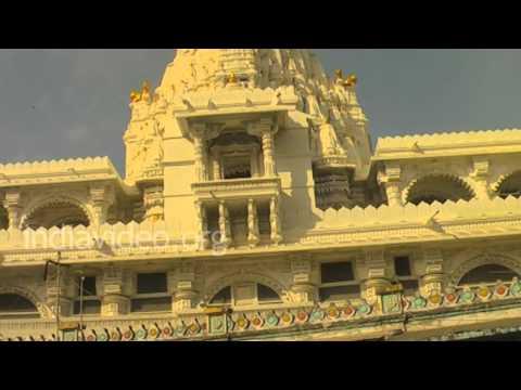 Shanthinath Mandir, Jamnagar